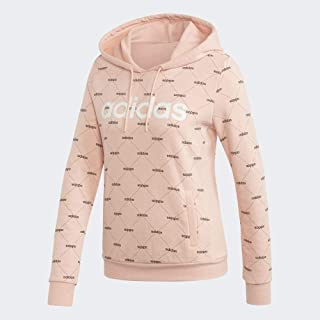 adidas Women's W CORE FAVOURITES Hoody Sweatshirts