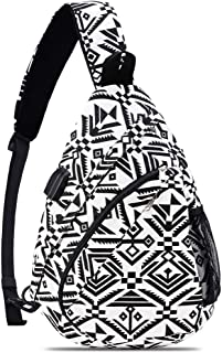Amj Sling Bag Shoulder Backpack