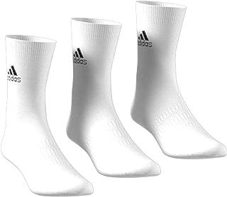 adidas Men's Light 3pp Crew Socks