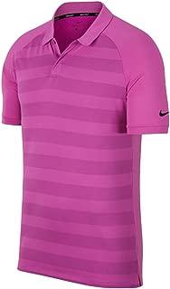Nike Zonal Cooling Stripe OLC Golf Polo 2018
