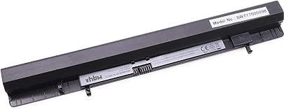 vhbw Li-Ion Akku 2200mAh 14 4V f r Notebook Laptop Lenovo IdeaPad S500 S500 Touch wie L12L4K51 L12M4A01 L12M4E51 L12M4K51 Schätzpreis : 46,89 €