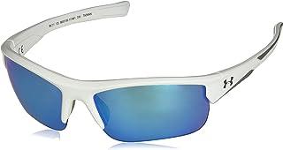 Under Armour unisex-adult Propel Wrap Sunglasses Wrap Sunglasses