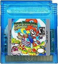 Game Cartridge for GBC Console - Card 32 Bit Game GB Color Retro Classics USA Version