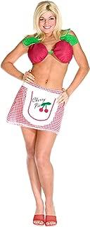 Adult Cherry Pie Costume