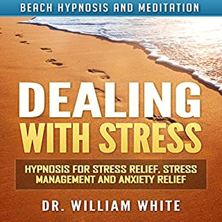 Dealing with Stress audiobook cover art