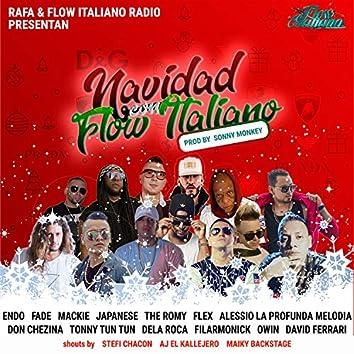 Navidad Con Flow Italiano