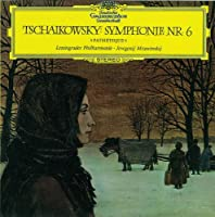 Tchaikovsky: Symphony No.6 by Evgeny Mravinsky (2012-07-29)