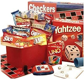 Its Game Time! Boredom & Stress Relief Gift Set - LARGE - Great for Kids, Teen & Grown-Ups Alike