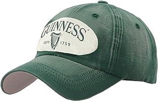 e31f740c8817 Bottle Green Distressed Patch Baseball Cap