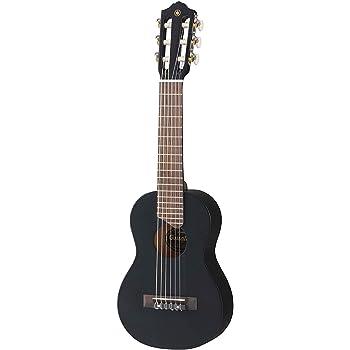 Yamaha GL1 Guitalele - Mini Guitarra de Madera con las dimensiones ...