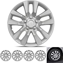 BDK Hubcaps for Nissan Altima Wheel Covers for 16
