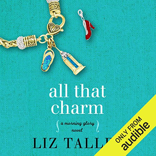 All That Charm audiobook cover art