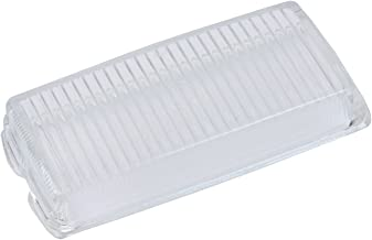 URO Parts 2305620011 Fog Light Lens, Clear
