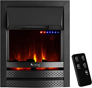 Best electric fireplace insert for sale Reviews