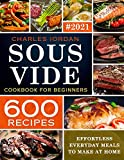 Sous Vide Cookbook for Beginners 600...