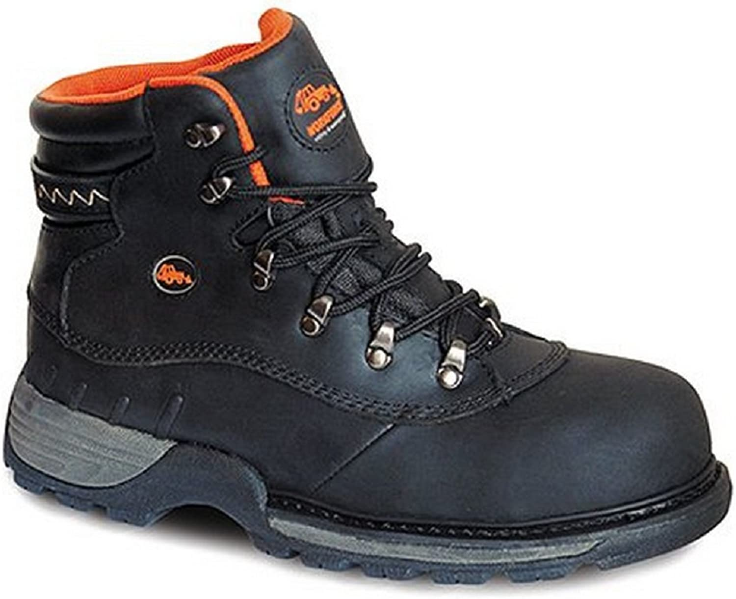 Workforce Men's 2P HyDRY Safety Boots