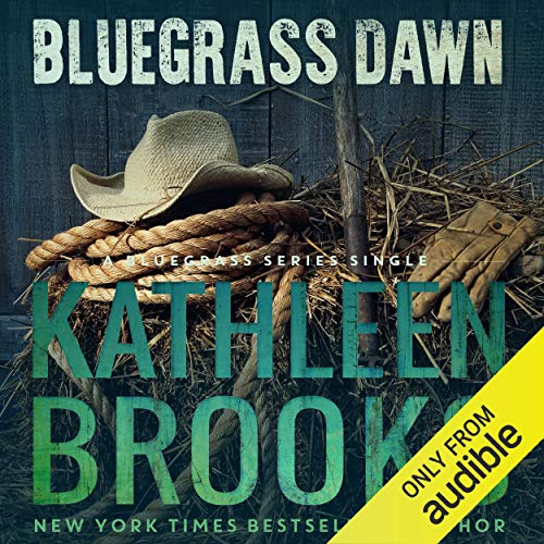 Bluegrass Dawn  By  cover art