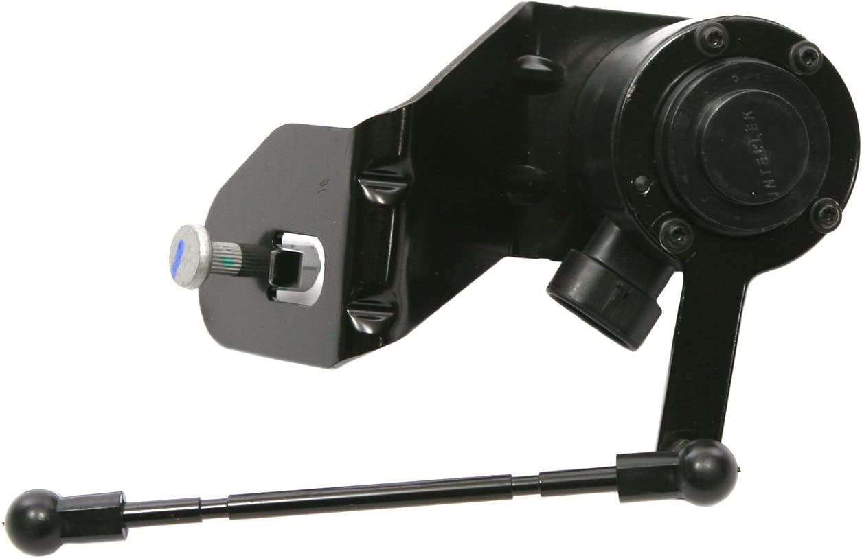 Delphi ER10031 Now free shipping Suspension Height Ride Sensor Directly managed store