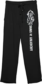 Sons of Anarchy Grim Reaper Lounge Pants (Small)