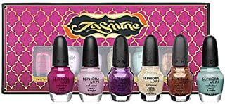 Disney Jasmine Collection By Sephora One Is Never Enough Nail Set LIMITED EDITION by Kodiake