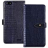 YLYH Business Case For Archos Core 57S 5.72 inch Wallet