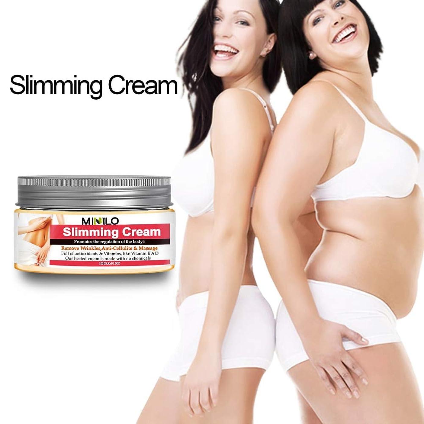 荒れ地蓋描写KISSION スリミングクリーム 脂肪燃焼 肌に栄養を与える ストーブパイプ 細い腕 ボディファーミングクリーム 減量クリーム ウエストボディクリーム