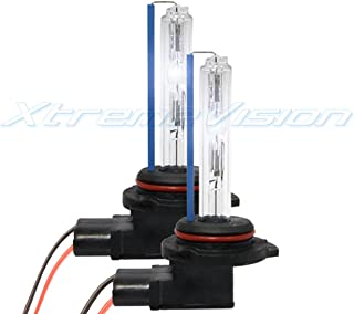 XtremeVision HID Xenon Replacement Bulbs - 9012 10000K -...