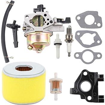 Carburetor Carb Set with Gasket for GX240 GX270 8hp 9hp Engine Motor Pump #