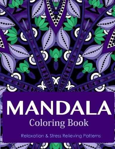 B4w Book Free Download Mandala Coloring Book New Release 4
