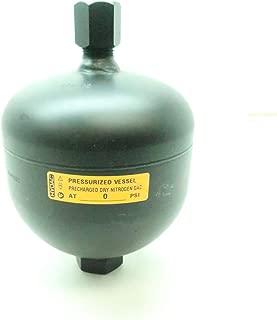 Best hydac hydraulic accumulator Reviews