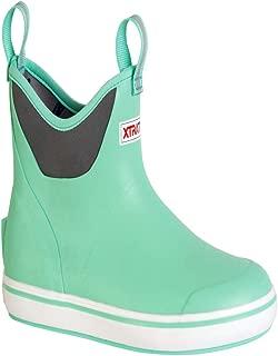 women's fishing boots