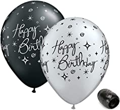 Best happy birthday raiders balloons Reviews