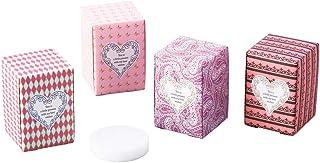 【単品】1箱 ボヌール?サヴォン コーラル 36%OFF 結婚式 プチギフト お礼 贈り物 石鹸