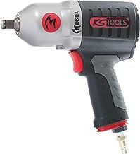 Set KS Tools 911.7532 Pack de 32 Piezas con bits de Seguridad Longitud 75 mm, 1//4