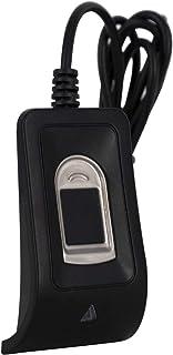 Gecheer Compact USB Fingerprint Reader Scanner Reliable Biometric Access Control Attendance System Fingerprint Sensor