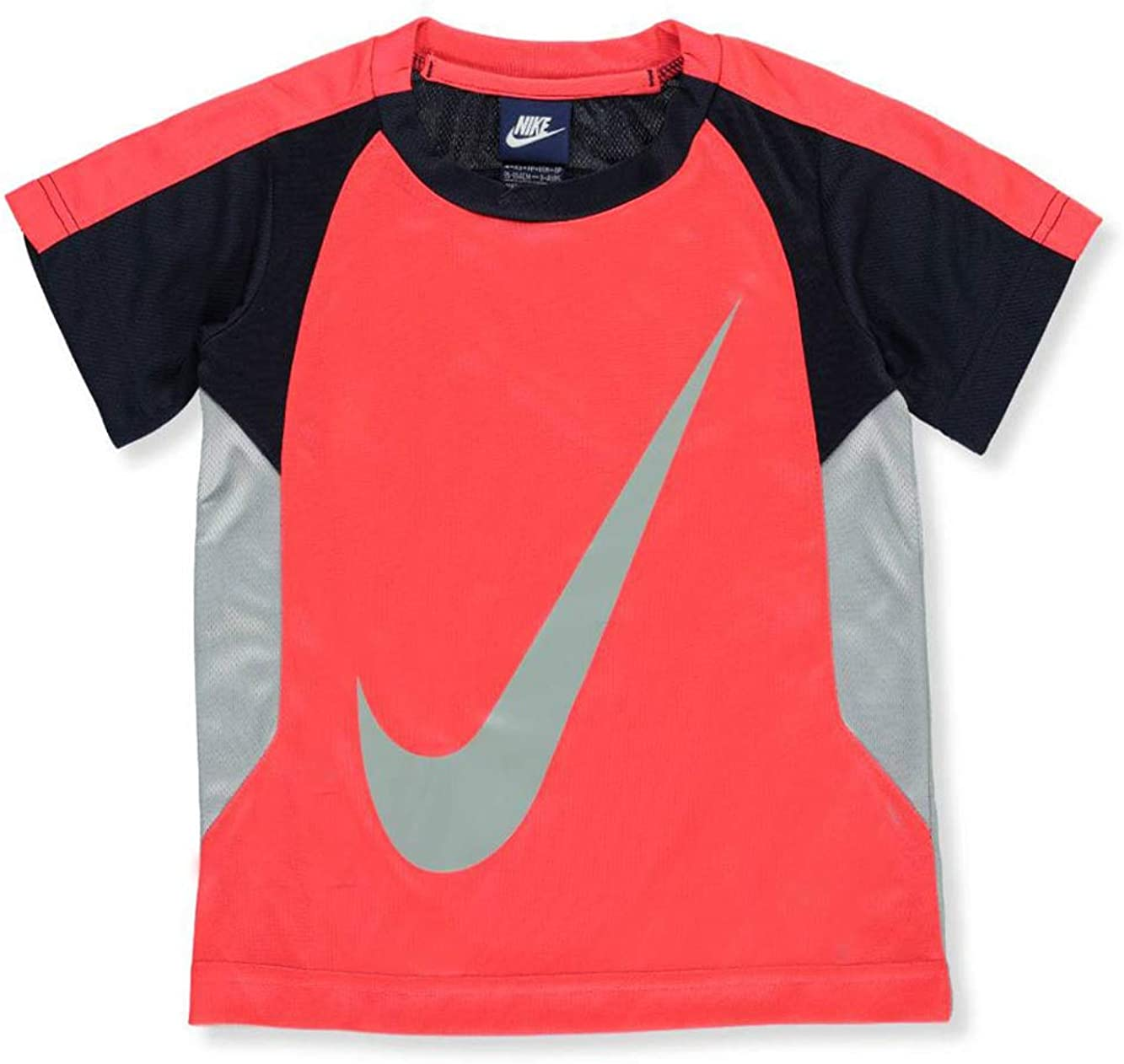 Nike Little Boys' Performance Max 44% OFF Max 88% OFF 4-7 Sizes T-Shirt