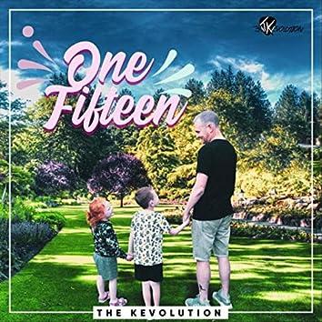 One Fifteen