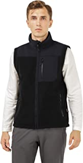 Best black zip vest Reviews