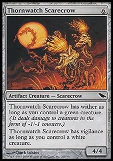 Best mtg scarecrow deck Reviews