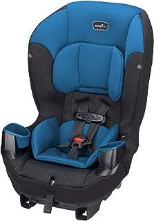 Evenflo Sonus 65 Convertible Car Seat, Sound Wave
