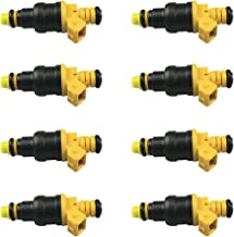 ford red injectors