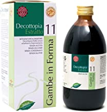 TISANOREICA ESTRATTO 11 GAMBE IN FORMA 500 ML Estimated Price : £ 29,00