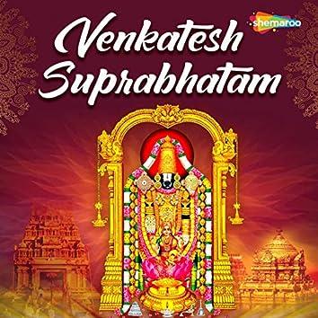 Venkatesh Suprabhatam