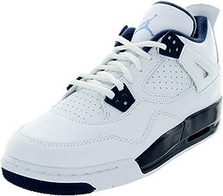 size 40 5b170 04586 Air Jordan 4 Retro BG - 408452 107
