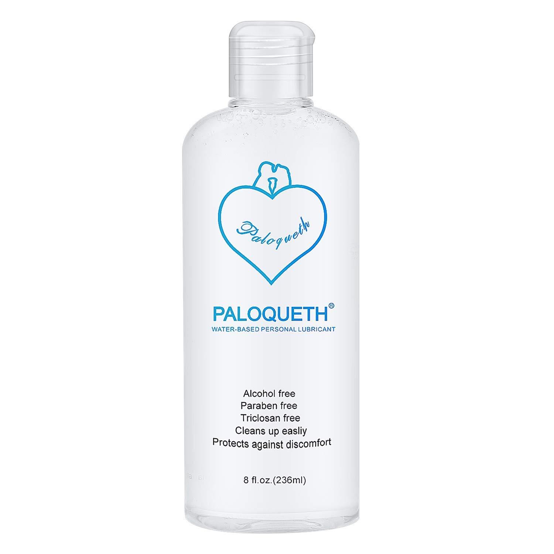PALOQUETH Lubricants Lubricant Paraben Free Hypoallergenic