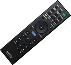 Remote Control for Sony SA-CT291 SA-WCT290 SA-WCT291 SA-ST5000 SA-WCT800 WA-WST5000 SA-ST7 Sound Bar Speaker System