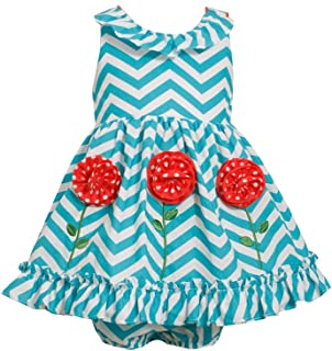 Best turquoise and white chevron dress Reviews