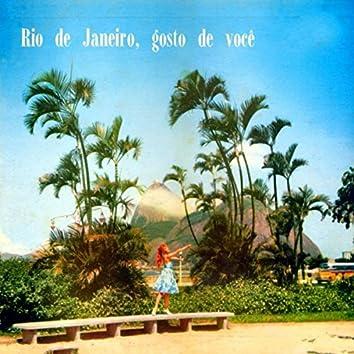 Rio De Janeiro, Gosts De Vocè