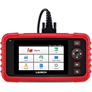 LAUNCH Scan Tool CRP129X OBD2 Scanner Automotive Code Reader Android Based Diagnostic Tool for...