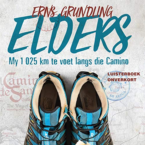 Elders [Elsewhere]  By  cover art